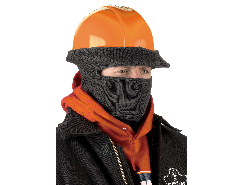 Winter Hard Hat Liners & Caps