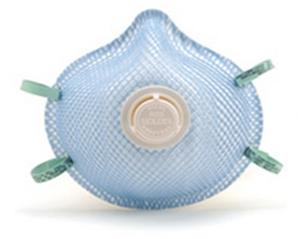 Moldex 2300 Series N95 Respirator