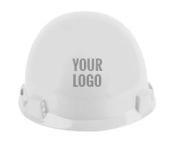 Custom Printed Hard Hats | MSA - Bullard - ERB - Fibre Metal