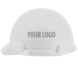 Custom Printed Hard Hats | MSA - Bullard - ERB - Fibre Metal